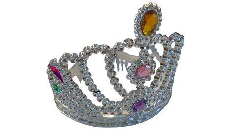 Tiara Crowns